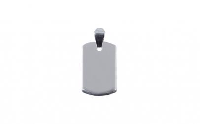 Pandantiv Argint 925 Tablita