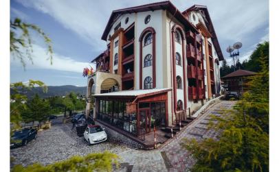 Predeal Comfort Suites 4*