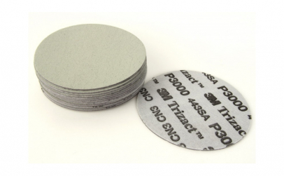 Disc abraziv Trizact 150mm P3000 15