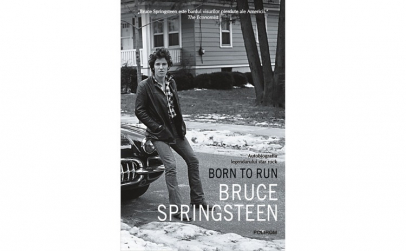Born to Run (Autobiografie Bruce