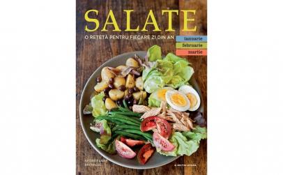 Salate. O reteta pentru fiecare zi din