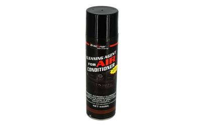 Spray Breckner, cu aerosol