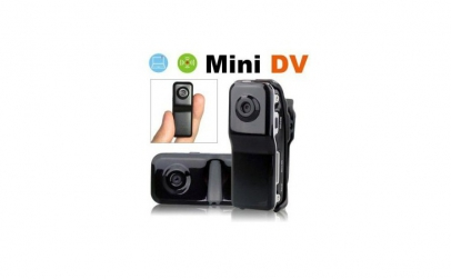 Mini camera video portabila