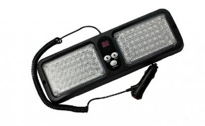 Stroboscoape  LED 113A Portocaliu