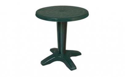 Masa rotunda din plastic 60cm culoare