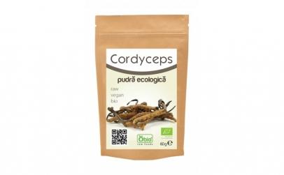 Cordyceps pulbere bio 60g