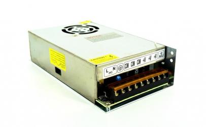 Invertor 220v-12v 20A 240W cu ventilator
