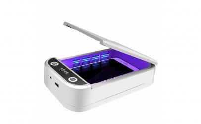 Sterilizator UV, pentru obiecte mici