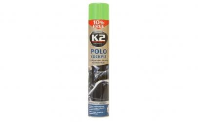 Spray bord lucios 750 ml, polo pin