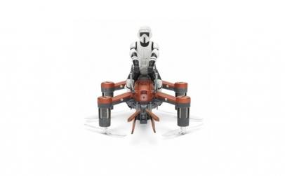 Drona de jucarie Star Wars 74-Z, 2.67
