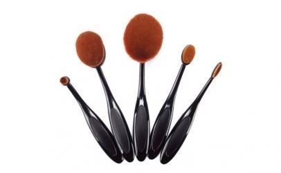 Set Makeup Beauty