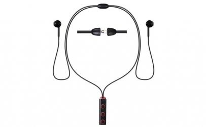 Casti Sport Stereo Bluetooth, cu