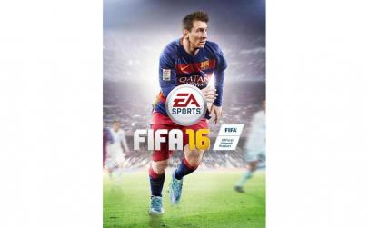 Joc FIFA 16 Origin Key pentru Calculator