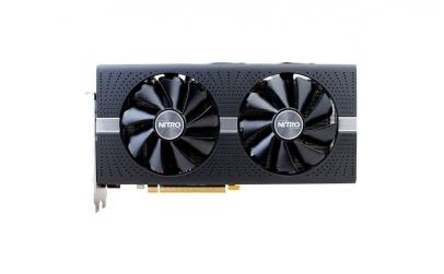 Placa video Sapphire RX 570 4GB Nitro+