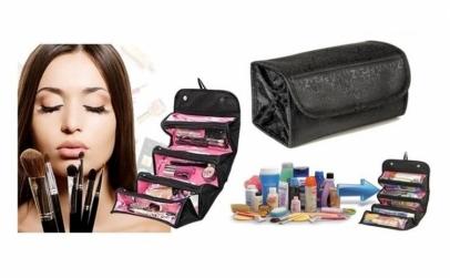 Organizator pentru cosmetice
