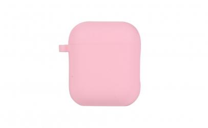 Set husa roz plus cordon antipierdere