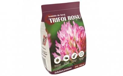 Seminte de trifoi rosu  500g