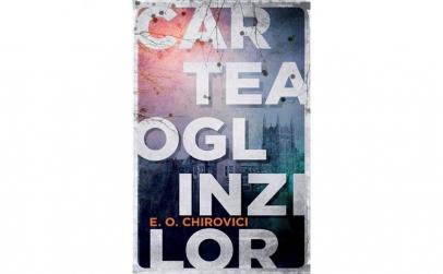 Cartea oglinzilor - Eugen Ovidiu