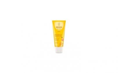 Crema faciala hidratanta cu galbenele
