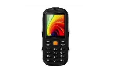Telefon Military Hodoly C9