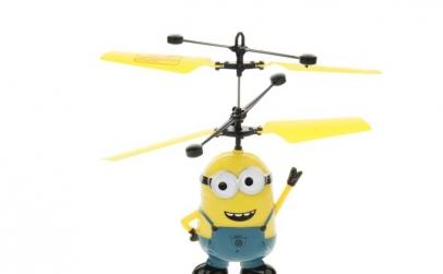 Minion zburator