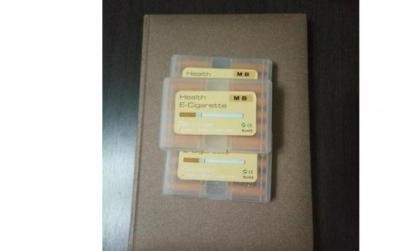 20 filtre lichid tigara e-health alba