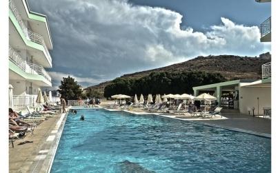 Nicolas Villas Hotel 3*