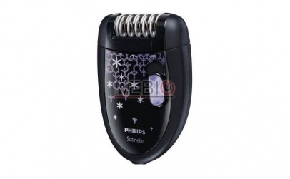 Epilator Philips Satinelle HP6422/01,