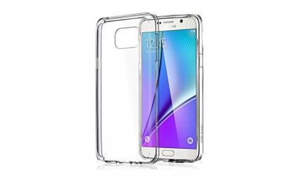 Husa Samsung Note 5 Flippy Tpu