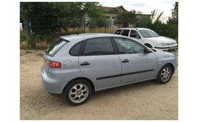 Perdele interior Seat Ibiza MK3