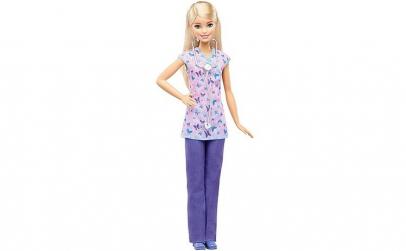 Papusa Mattel Barbie de cariera