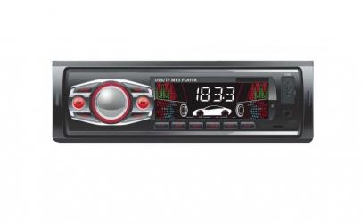 Player auto PA6247 cu display LCD si
