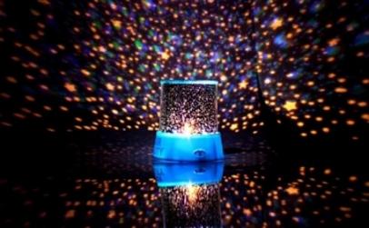 Lampa Star Beauty