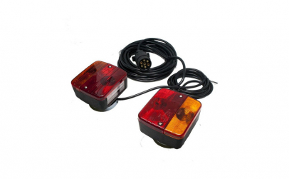 Set Stopuri LED pentru Remorca sau