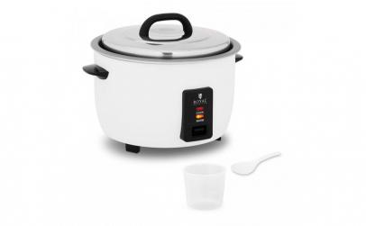 Oala electrica de orez - 10 litri 1550 W