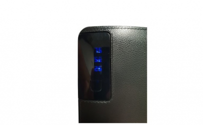 Baterie Externa Powerbank Leather Design