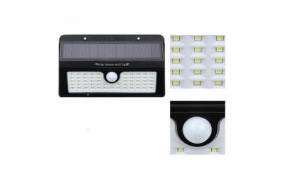 Lampa LED Solara