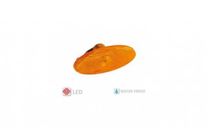 Lampa laterala cu led Renault
