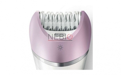 Epilator Philips Satinelle Advanced