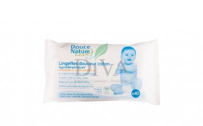 Lavete umede pentru bebelusi DOUCE