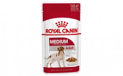 Hrana umeda pentru caini Royal Canin,