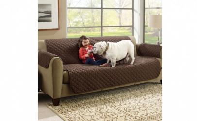 Husa de protectie pentru canapea - prote