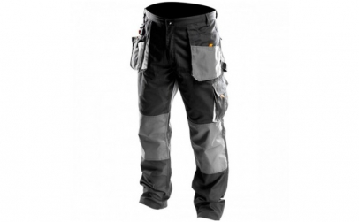 Pantalon de lucru NEO TOOLS 81-220 S/48