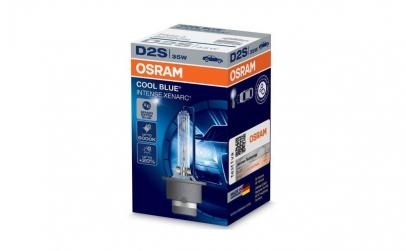 Bec auto Xenon Osram D2S 35W