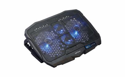 Cooler laptop 1200 rpm