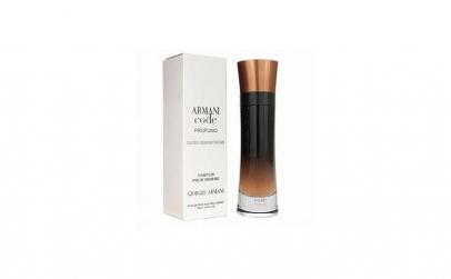 Tester apa de parfum Armani Code Profum