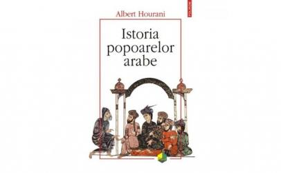 Istoria popoarelor arabe - Albert
