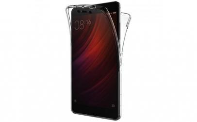 Husa Full TPU 360 fata spate Xiaomi