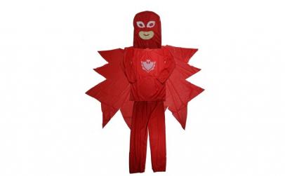 Costum Eroi in Pijamale - Bufnita -