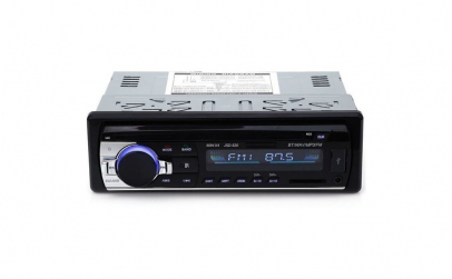 Radio MP3 auto JSD-520, 4x60W,